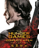 Hunger Games Complete 4 Film Collection (2012,2013,2014,2015) [Vudu SD]