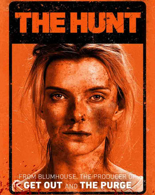 The Hunt (2020) [MA HD]
