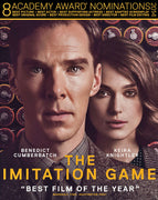The Imitation Game (2014) [Vudu HD]