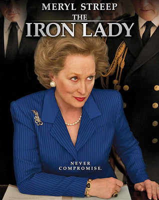 The Iron Lady (2012) [Vudu HD]