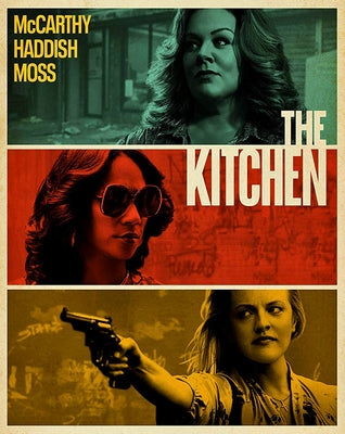 The Kitchen (2019) [MA SD]