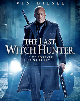The Last Witch Hunter (2015) [iTunes 4K]