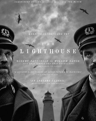 The Lighthouse (2019) [Vudu HD]