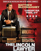 The Lincoln Lawyer (2011) [Vudu HD]
