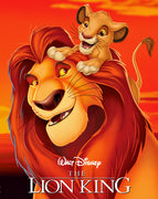 The Lion King (1994) [MA HD]