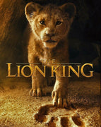 The Lion King (2019) [MA HD]