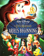 The Little Mermaid: Ariel's Beginning (2008) [MA HD]