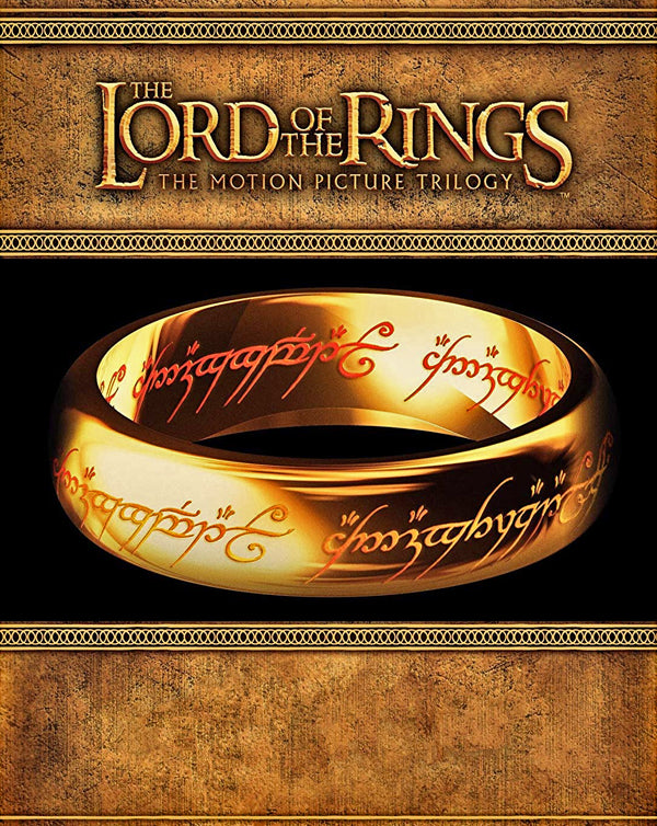 The Lord of the Rings Trilogy (Bundle) (2011) [MA HD]