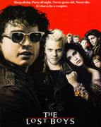The Lost Boys (1987) [MA HD]