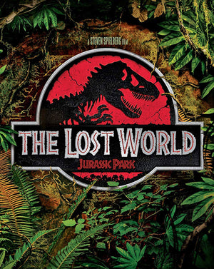 The Lost World Jurassic Park (1997) [JP2] [MA HD]