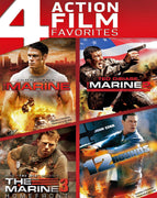 The Marine 4-Movie Collection Bundle (2006,2009,2013,2015) [MA HD]