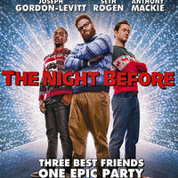 The Night Before (2015) [MA 4K]