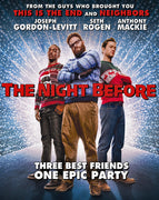 The Night Before (2015) [MA SD]