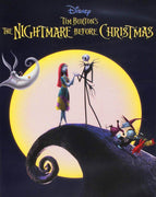 The Nightmare Before Christmas (1993) [GP HD]