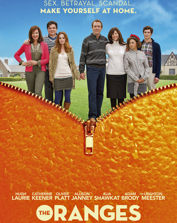 The Oranges (2012) [MA HD]