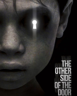 The Other Side Of The Door (2016) [MA HD]