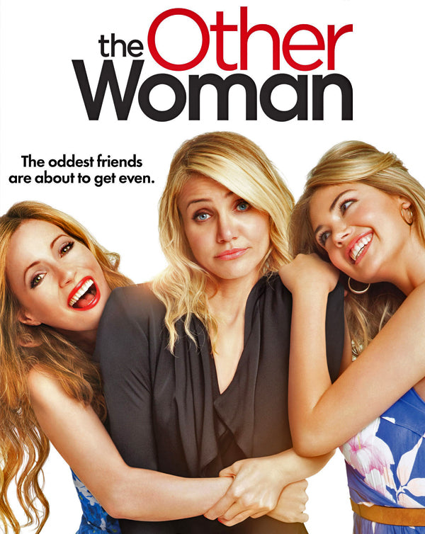The Other Woman (2014) [Vudu HD]