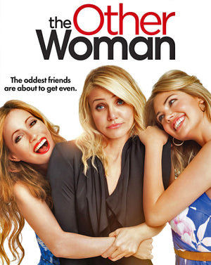 The Other Woman (2014) (Ports to MA/Vudu) [iTunes HD]