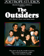 The Outsiders (1983) [MA HD]