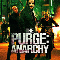 The Purge Anarchy (2014) [Vudu HD]
