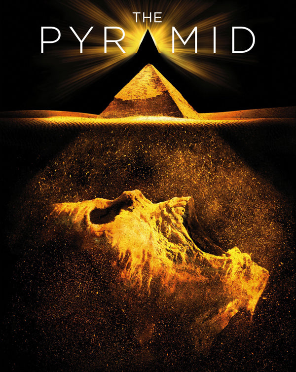 The Pyramid (2014) [MA HD]