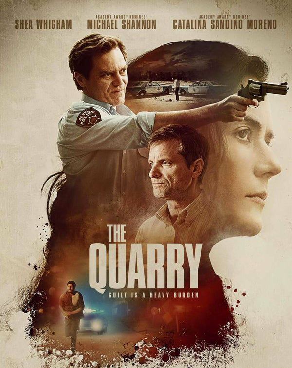 The Quarry (2020) [Vudu HD]