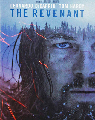 The Revenant (2015) [Ports to MA/Vudu] [iTunes 4K]