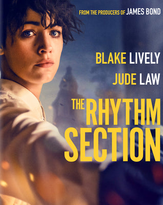 The Rhythm Section (2020) [iTunes 4K]