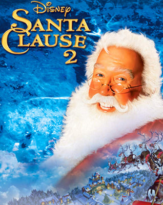 The Santa Clause 2 (2002) [Ports to MA/Vudu] [iTunes 4K]