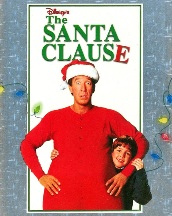 The Santa Clause (1994) [MA HD]