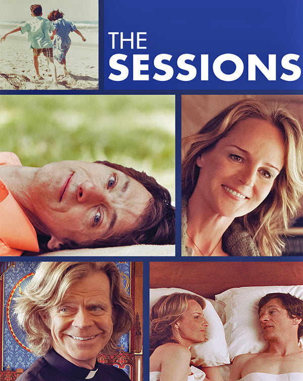 The Sessions (2012) [MA HD]