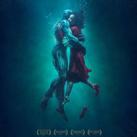 The Shape Of Water (2017) [MA HD]