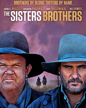The Sisters Brothers (2018) [MA HD]