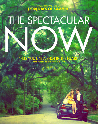 The Spectacular Now (2013) [Vudu HD]