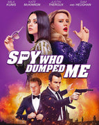 The Spy Who Dumped Me (2018) [Vudu HD]