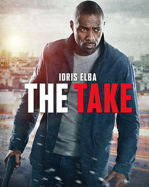 The Take (2016) [Ports to MA/Vudu] [iTunes HD]