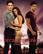 The Twilight Saga Breaking Dawn Part 1 Extended Edition (2011) [T4] [iTunes HD]