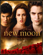 The Twilight Saga: New Moon (2009) [T2] [Vudu HD]