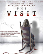 The Visit (2015) [Ports to MA/Vudu] [iTunes HD]