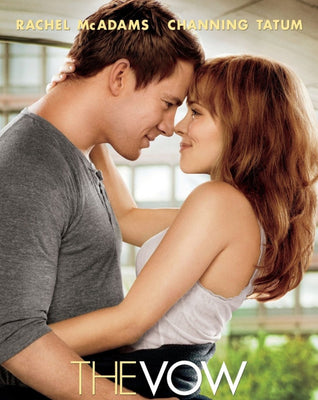 The Vow (2012) [MA HD]