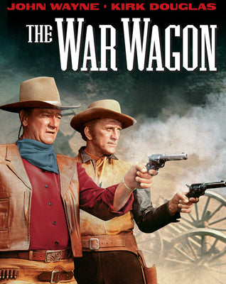The War Wagon (1967) [iTunes HD]