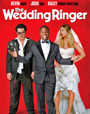 The Wedding Ringer (2015) [MA SD]