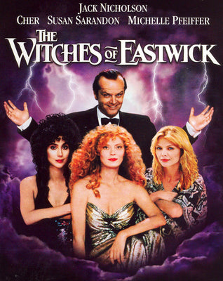 The Witches of Eastwick (1987) [MA HD]