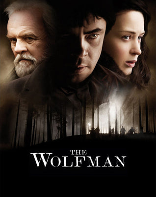 The Wolfman (2010) [Ports to MA/Vudu] [iTunes SD]