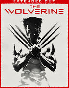 The Wolverine (Unrated) (2013) [Vudu HD]