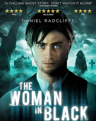 The Woman in Black (2012) [MA SD]