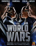 The World Wars: Season 1 (2014) [Vudu HD]