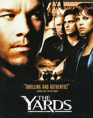 The Yards (2000) [Vudu HD]
