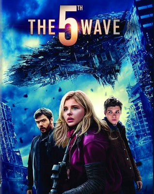 The 5th Wave (2016) [MA 4K]