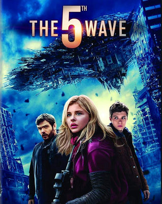 The 5th Wave (2016) [MA SD]